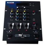 Picture of Technics 1210 Turtables & Mixer - DJ Kit
